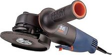 FERM AGM1061S Angle Grinder 900w - 125mm - With Soft Grip and Side Handle