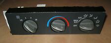 Chevy GMC Van Heater A/C Climate Control Astro Express