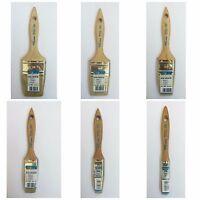 Boldrini pennello per solvente smalti vernici legno art. 50 varie misure nuovo