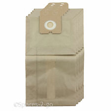 5 x Vacuum Dust Bags For Nilfisk Business GD1005 Hoover Bag
