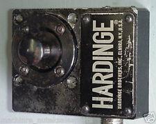 Hardinge Superslant CNC Lathe _ Spindle BRAKE LOCK _ 1LS
