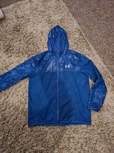 Under armour storm jacket xl