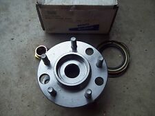 Bravo Wheel Bearing and Hub Assembly NEW IN BOX B513016K 513016