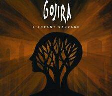 Gojira - L'enfant Sauvage: Limited [New CD] Spain - Import