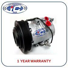 A/C Compressor Fits Toyota celica 2000-2005 L4 1.8L OEM 10S15L 67311
