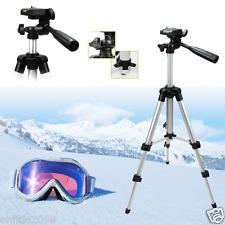 Portable Universal Aluminum Standing Tripod for Sony Canon Nikon Olympus Camera