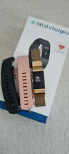 Fitbit Charge 2 With 3 Straps Size Small
