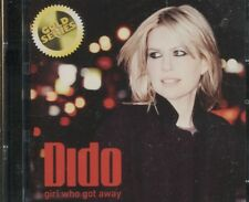 Girl Who Got Away * by Dido (CD, Jun-2017)