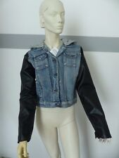 Jeans-Jacke von all about eve. Gr.: M / NP.: 50,00€ auf 18,00€ gesetzt.