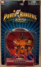 Power Rangers Zeo Evil Space Alien Figure Drilling Digster By Bandai (MOC)