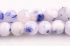 15-50 Natural Gemstone Round Spacer Loose Beads Charm Finding Craft 6/8/10MM DIY