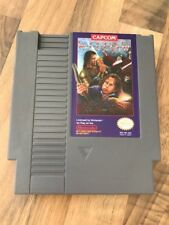 Nes:      WILLOW             PAL US