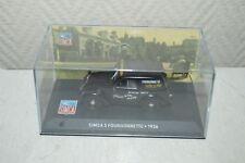 Car Simca 5 Minivan 1936 New Altaya? Car/Auto Die Cast Van/Wagon