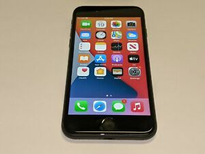 Apple iPhone 8 64GB Black AT&T Wireless Smartphone/Phone A1863 MQ722LL/A
