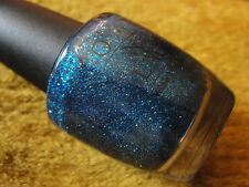 OPI Absolutely Alice Nail Polish Lacquer 2010 Alice in Wonderland Collection