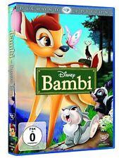 Bambi - der Disney Klassiker! - DVD