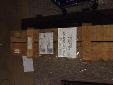 MORI SEIKI 331405006001 BALL SCREW MH-632 Z AXIS NEW