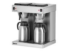 "Double Coffee Machine ""contessa Duo""- Bartscher 190049"