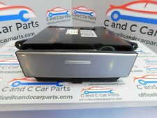 BMW 5 SERIES LCI FRONT ASHTRAY ASH TRAY  SILVER GREY TRIM E60 6976376 2/8