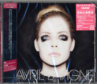 AVRIL LAVIGNE-S/T-JAPAN CD BONUS TRACK E78