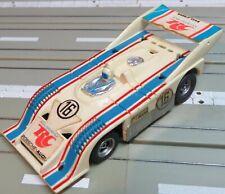 Faller Aurora 5614 AFX Porsche 917-10 Can-Am 2 New Sander + Tyres