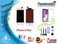 ECRAN LCD IPHONE VITRE TACTILE4/4S/5/5C/5S/6/6PLUS/6S/6SP/7/7P/8/8P NOIR BLANC