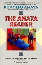 The Anaya Reader-ExLibrary