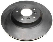 Silent Stop SB580387 Disc Brake Rotor Front