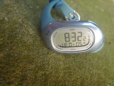 NIKE Timing Watch   Ozone Blue   249420    Gently Preowned!