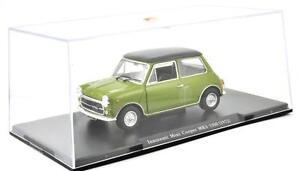 INNOCENTI MINI COOPER MK3 1300 (1972) -  Auto Vintage  1 :24