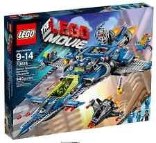 LEGO® The Lego Movie 70816 Benny's Spaceship NEU OVP NEW MISB NRFB