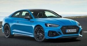 1:18 GT SPIRIT GT311 Audi RS 5 Coupe, Turbo Blue, resin, *NEW*