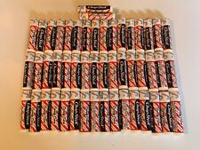 50 STICKS CHAPSTICK BRAND LIP CARE CANDY CANE LIMITED EDT .15 OZ EACH - SL 18