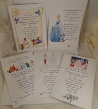 50 CINDERELLA WEDDING INVITATIONS PERSONALIZED 4 YOU