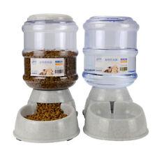 Congerate Distributeur automatique de nourriture de chat de chargeur de chien d