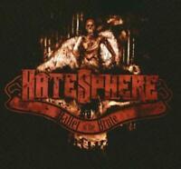 Hatesphere - Ballet Of The Bruto CD #G18380