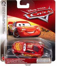 Disney Pixar Cars 3 - Double Ransburg Metallic Lightning McQueen - Very Rare