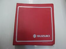 2004 Suzuki DL650 Service Repair Shop Manual BINDER FACTORY OEM BOOK 04 DEAL ***