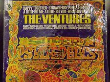 The Ventures Super Psychedelics Liberty Stereo  LBS 83033