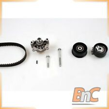 WATER PUMP & TIMING BELT KIT FOR NISSAN OPEL RENAULT VAUXHALL HEPU OEM 93165464