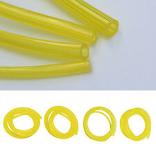 10 Feet Yellow Smooth Fuel Tube Petrol Oil Line Hose For Bl Dytt#