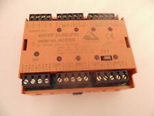IFM ac2208 ASI Module 4i/40tp2a, WD, ip20
