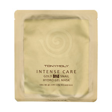 ❤️❤️ Intense Care Gold 24K Snail Hydro Gel Anti-Ageing Mask (1 mask) *❤️