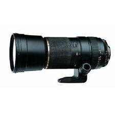 USED Tamron SP AF 200-500mm f/5-6.3 Di LD for Canon A08E Excellent FREE SHIPPNG