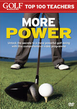 More Power - The More Series  DVD