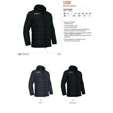 Padded Jacket Showerproof Parka Linz - Macron - Sizes from 3Xs to 5Xl