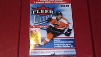 2014-15 Fleer Ultra Hockey Blaster  Box (7) Packs (5) Cards Per + 1 Bonus Pack