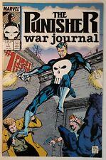 Punisher War Journal #1 - NM-