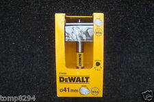 DEWALT DT4580 41MM SELF FEED WOOD AUGER DRILL BIT