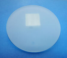 Frosted Glass Specimen Stage for  Stereo Microscope,NEW